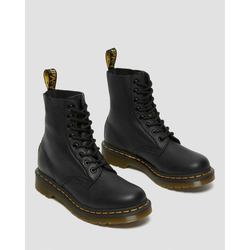 DR. MARTENS - Pascal Virg boot 13512006 - Black