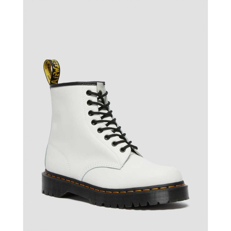 DR. MARTENS - Bex 1460 boot 26499100 - white