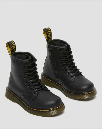 DR. MARTENS - Softy child's boot 1460 15373001 - Black