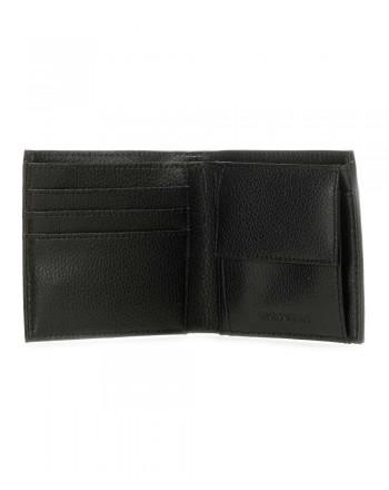EMPORIO ARMANI - Y4R167 wallet - Black
