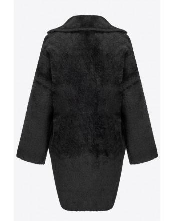 PINKO - KERNER 1 Coat - Black