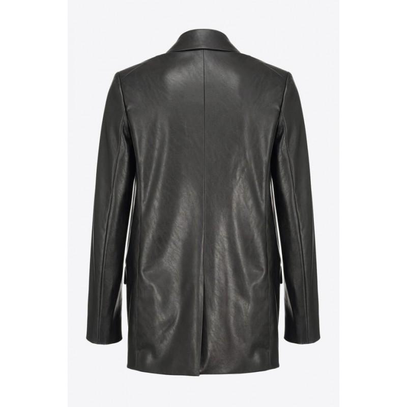 PINKO - BISCOTTINI 6 Jacket - Black