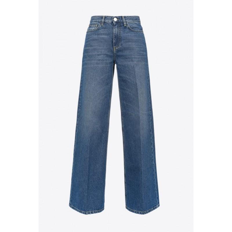 PINKO - PILAR Jeans - Denim