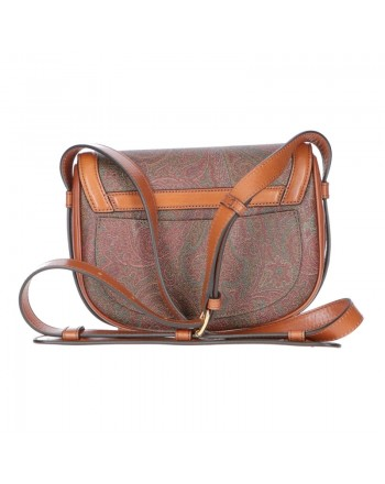 ETRO - PEGASO Shoulder Bag - Paisley
