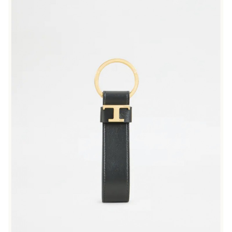 TOD'S - Leather chain