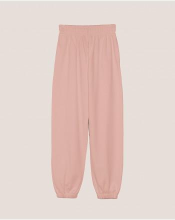HINNOMINATE - Fleece Trousers Hnwsp38 - Pink