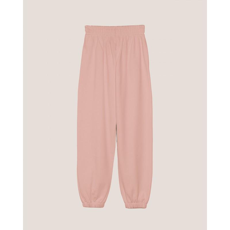 HINNOMINATE - Pantalone in Felpa Hnwsp38 - Rosa