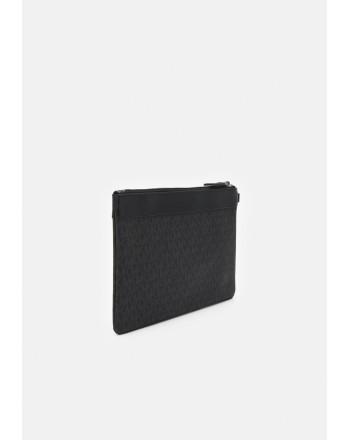MICHAEL KORS - Clutch bag 33F9LACU2B001 - Black
