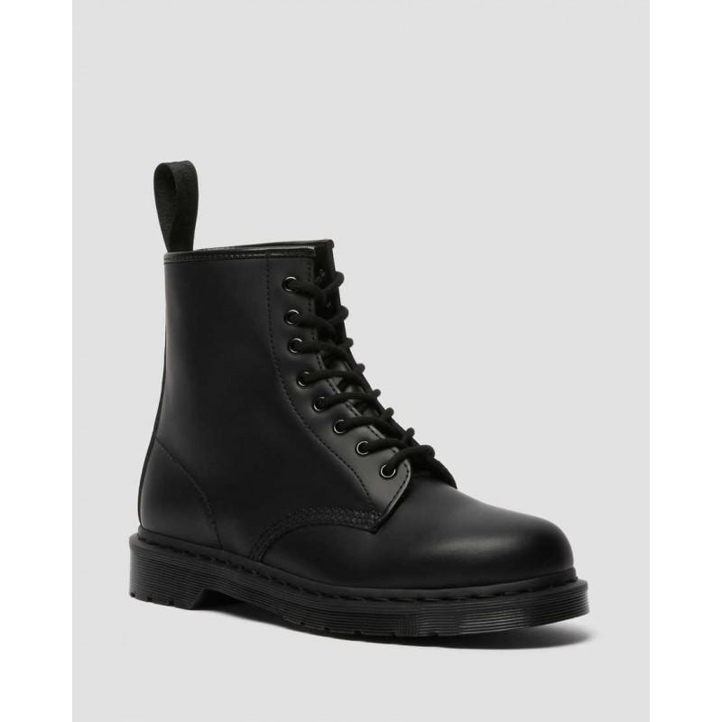 DR. MARTENS - 8eye pascal mono boot 24479001 - Black