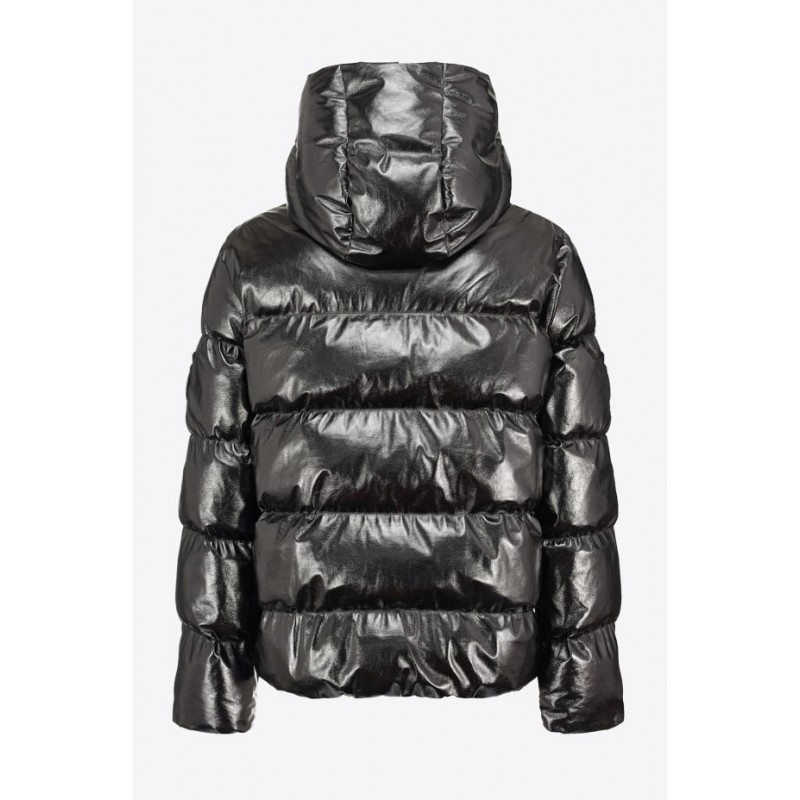 PINKO - ROCKAWAY Coat - Black