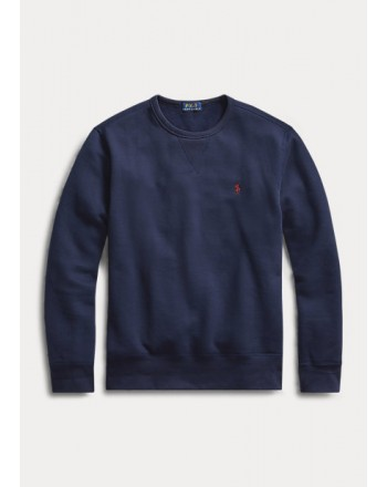 POLO RALPH LAUREN - Sweatshirt RL 710766772 - Navy