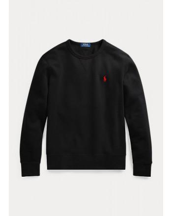 POLO RALPH LAUREN - Sweatshirt RL 710766772 - Black