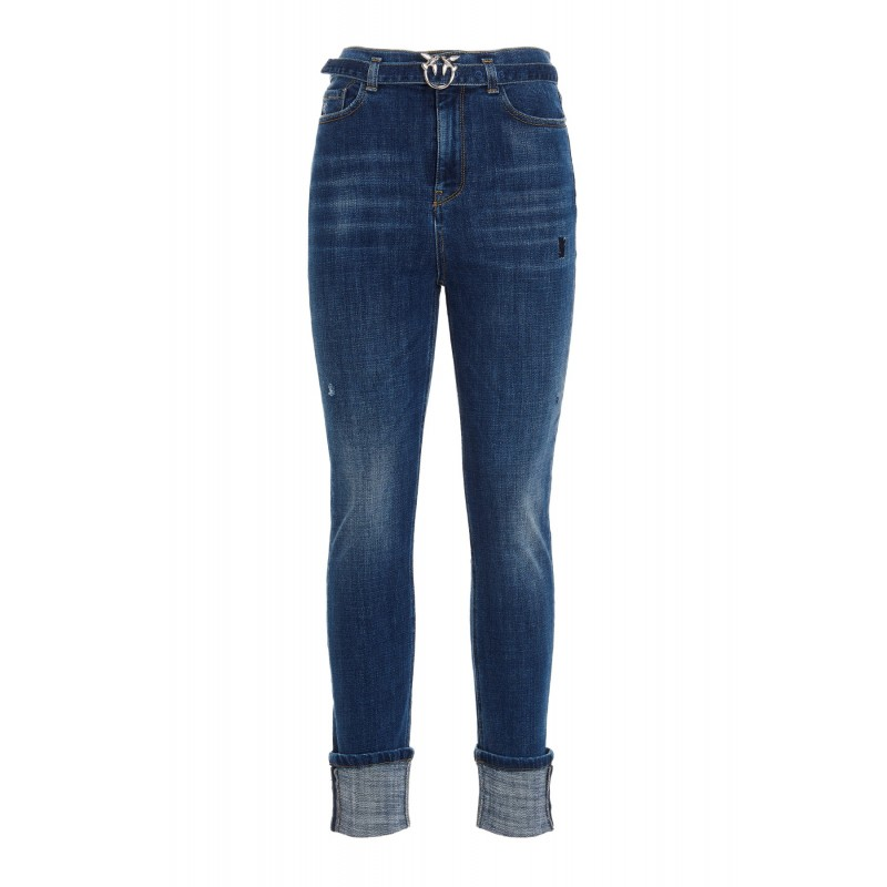 PINKO - SUSAN 18 Jeans - Denim