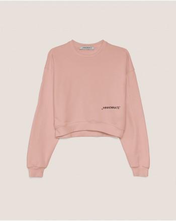 HINNOMINATE - Logo Sweatshirt - Pink