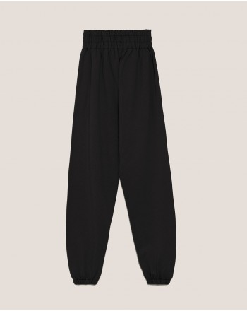 HINNOMINATE - Logo Fleece Joggers - Black