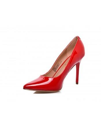 MADDEN GIRL - Décolleté PERLA - Red