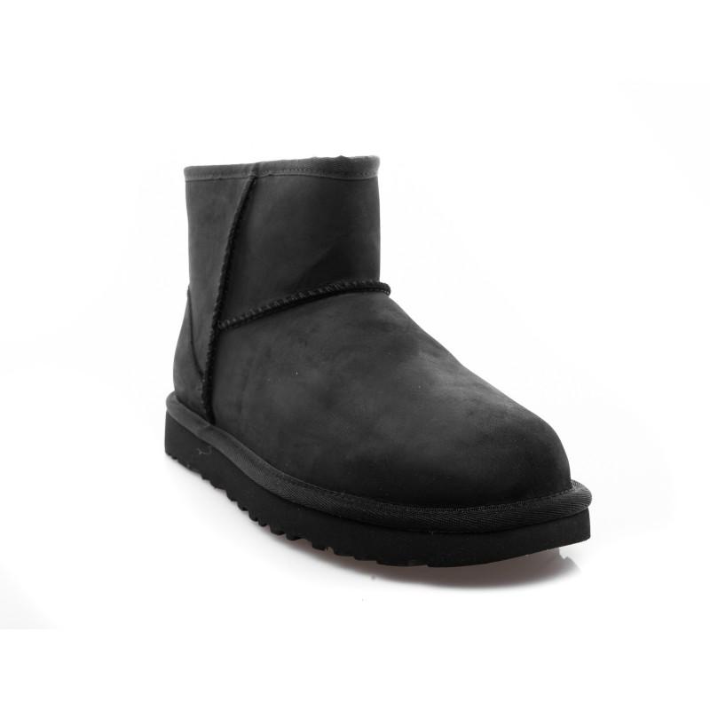 UGG - Stivali Mini Classic - Nero