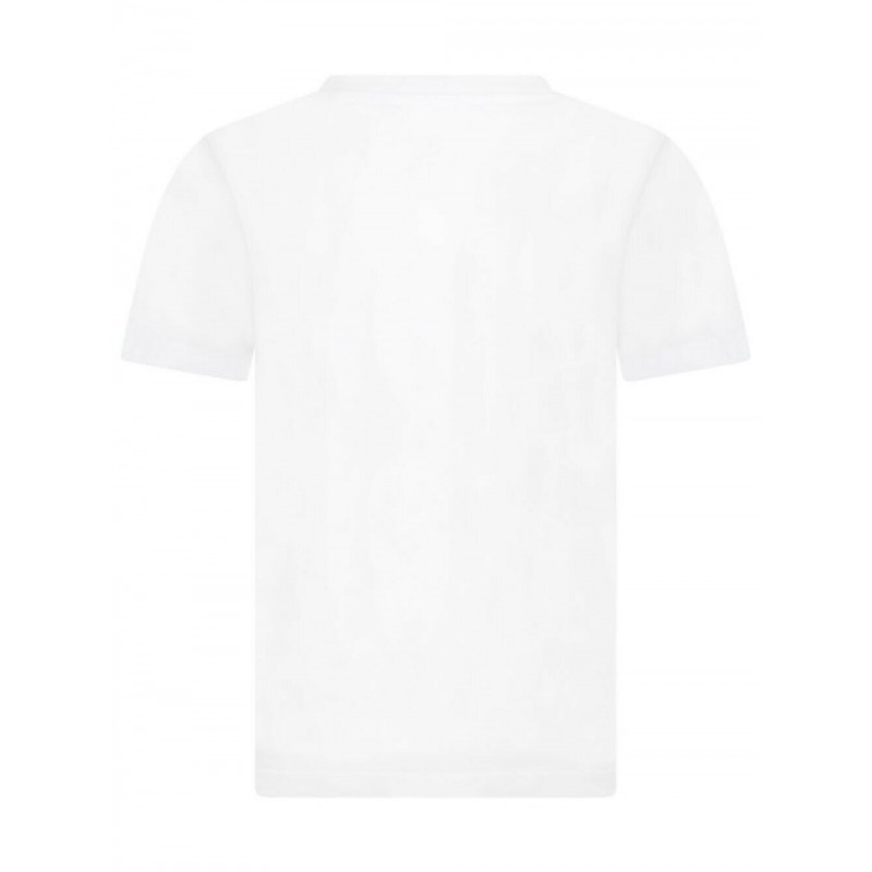 MSGM - Short sleeve T-Shirt MS027957 - White