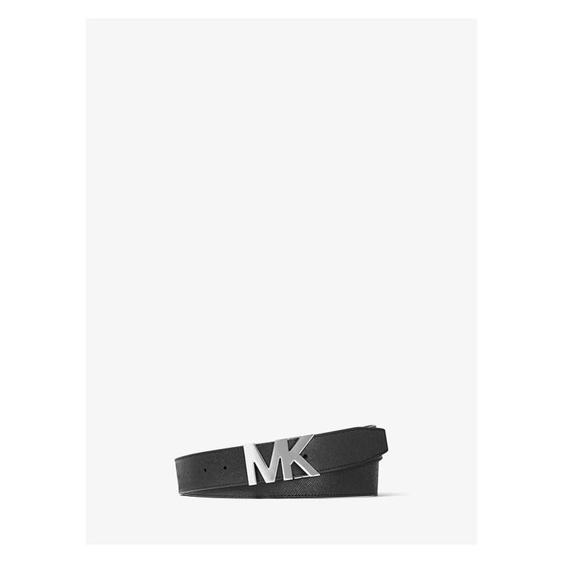 MICHAEL by MICHAEL KORS - Completo BOX SET in Pelle - Brown/Black