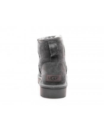 UGG -  Mini Classici Boots - Grey