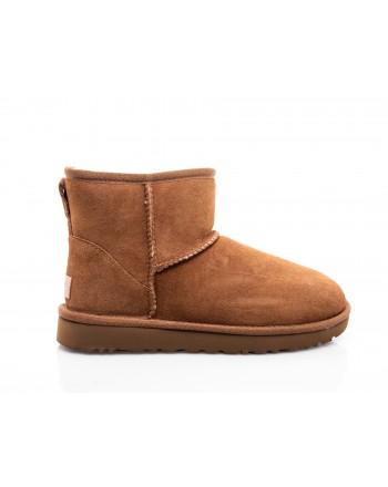 UGG - Boots Mini Classici - Chestnut