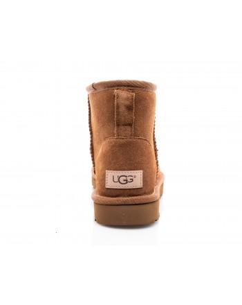 UGG - Stivali Classic Mini - Chestnut