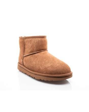 UGG KIDS - Stivali Classic Mini Kids - Chestnut