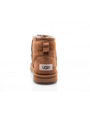 UGG KIDS - Stivali Classic Mini Kids - Chestnut
