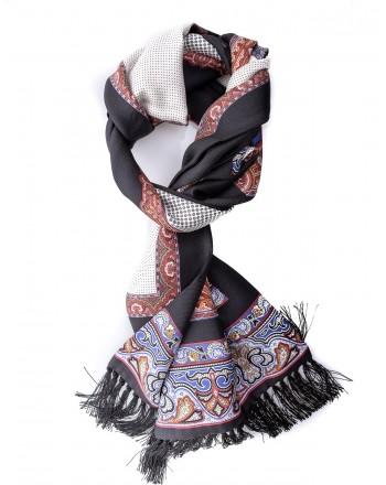 ETRO - Silk scarf - Fantasy