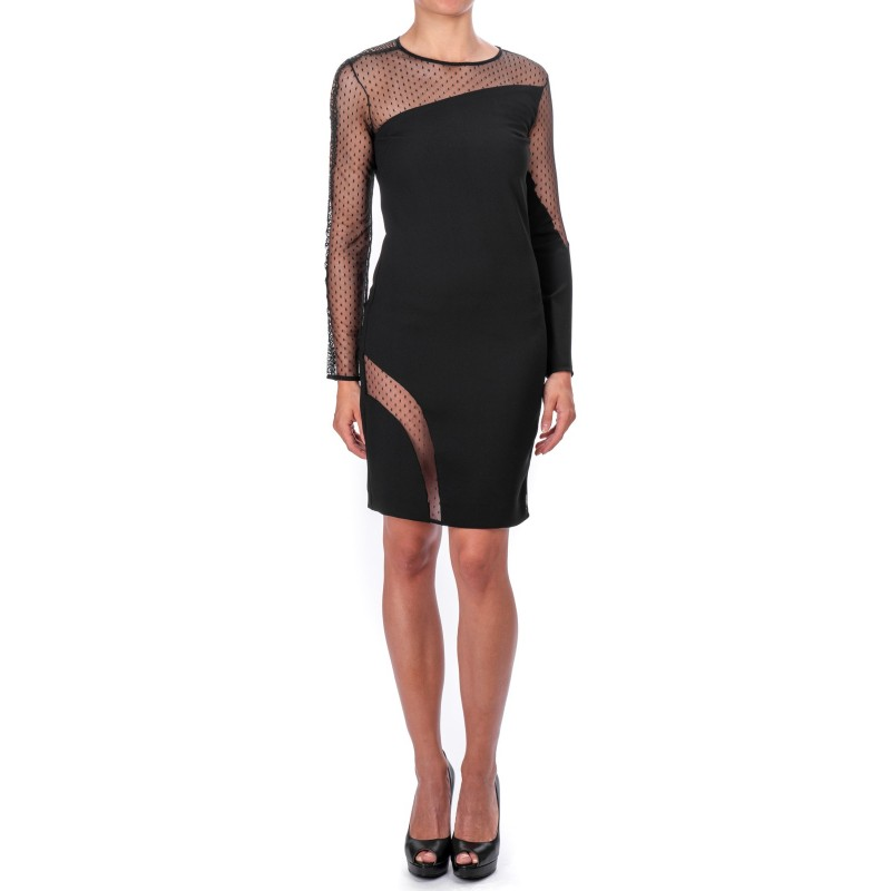 PINKO - ISACCO Dress Isaac - Black