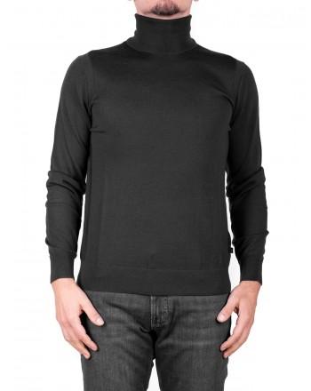 MICHAEL di MICHAEL KORS - Merino Wool Sweater - Grey