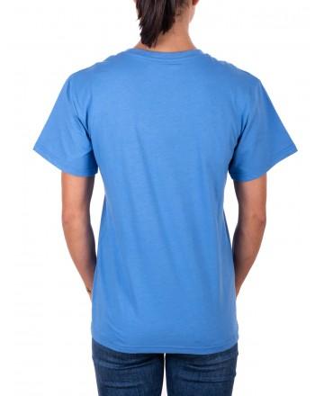 ALBERTA FERRETTI - Cotton T-Shirt MONDAY - Avion