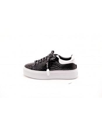 PHILIPP PLEIN -  LO-TOP LUXURY  Sneakers - Black
