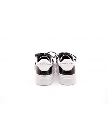 PHILIPP PLEIN - Sneakers LO-TOP LUXURY - Nero