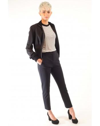 PINKO - Full Milano jacket - Black