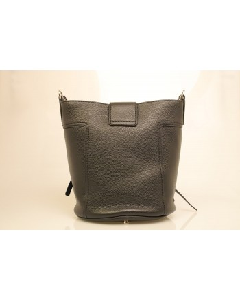 TOD'S - Leather Bag - Black