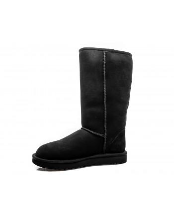 UGG - Classic Tall II Boot - Black