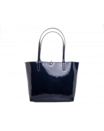 POLO RALPH LAUREN - TOTE double-face Bag - Blue