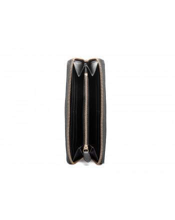 POLO RALPH LAUREN - Leather Wallet - Black