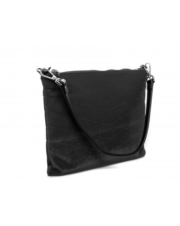 PINKO - Velvet LASIEN Bag - Black