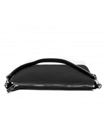 PINKO - Velvet LASIEN Bag - Black