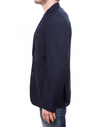 FAY - Wool jacket - Blue