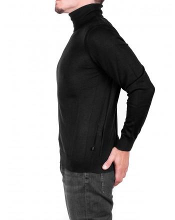 MICHAEL di MICHAEL KORS - Merino Wool Sweater - Black