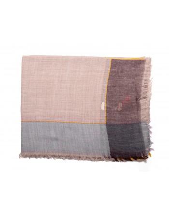 CAMERUCCI - Stola LARICE in lana - Sabbia