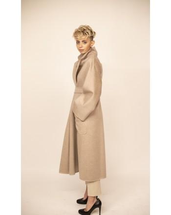 MAX MARA - Cashmere Coat LABBRO - Cacha