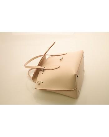 TOD'S - Joy Mini Leather Bag - Pink