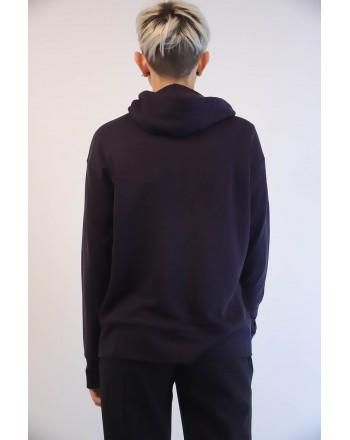 WEEKEND MAX MARA - Zipper Sweatshirt - Blue