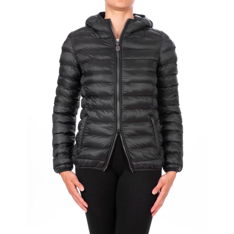 INVICTA - Lightweight Down Jacket - Black