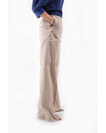 PINKO - LUIGIA trousers - Beige