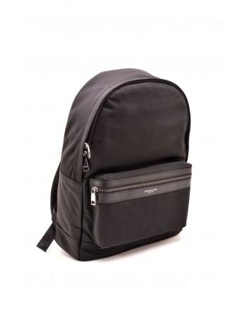 MICHAEL BY MICHAEL KORS -    KENT backpack in Nylon - Black